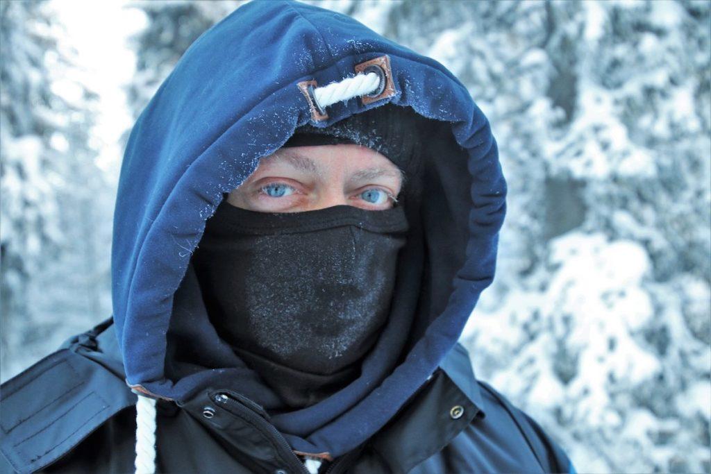 僕が冬のロシアを乗り切れた服装をご紹介します とりあえず旅