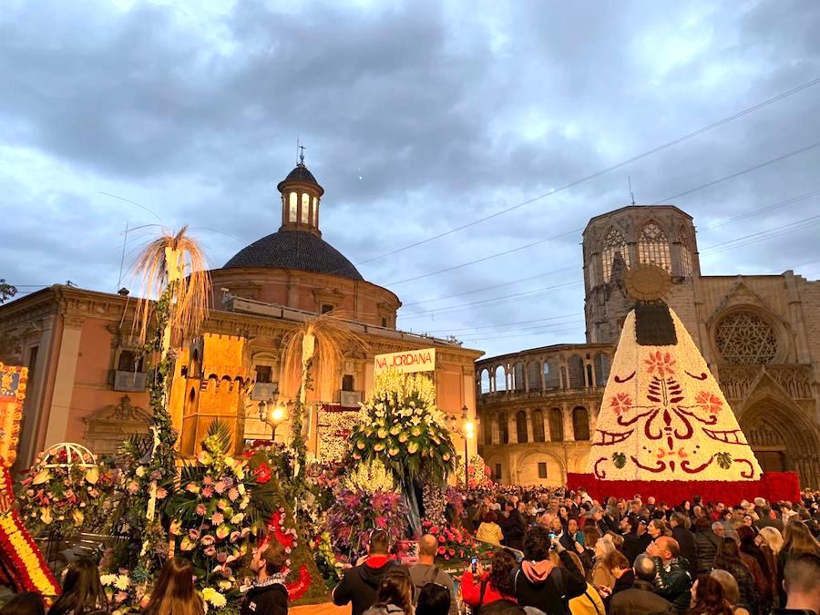サンホセの火祭りの街の様子4