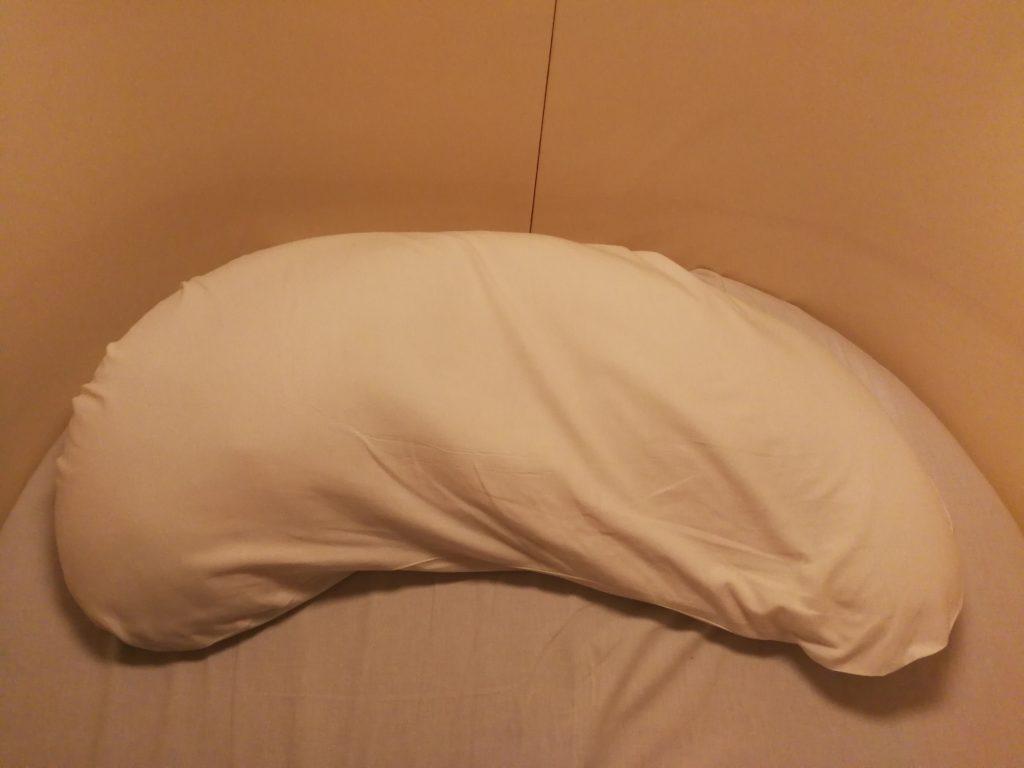 ナインアワーズ浅草の枕