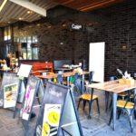 ブリスベンの24時間営業のカフェ